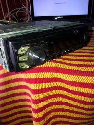 Radio pionner usb