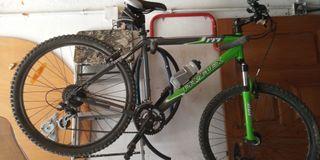 BTT Mountain-bike
