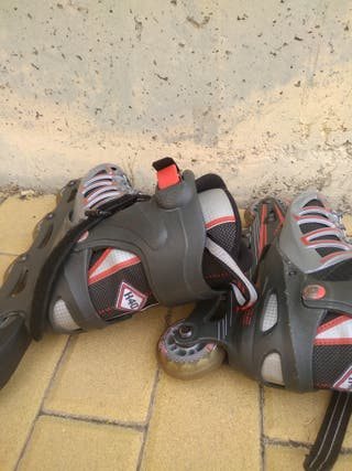patines alta calidad