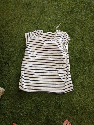 camiseta premama