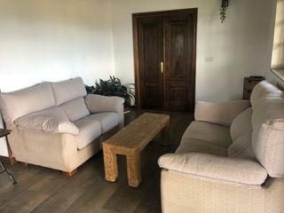Sofá salón completo