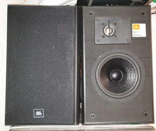 Altavoces JBL TLX-12, 8 ohm, 100w
