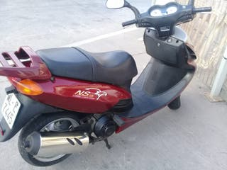 Daelim NS 125cc