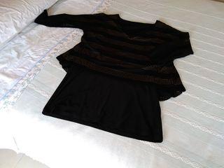 Vestido negro .Tlf 688336364 , Ana , Burriana