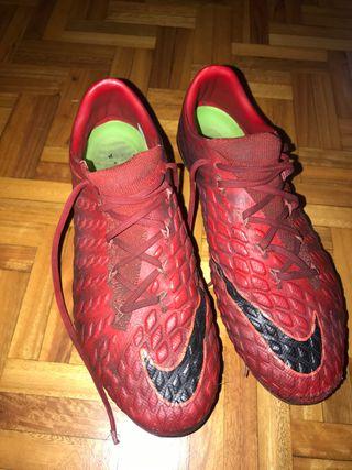 Botas de fútbol Nike gama alta
