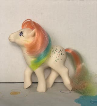 My little pony G1