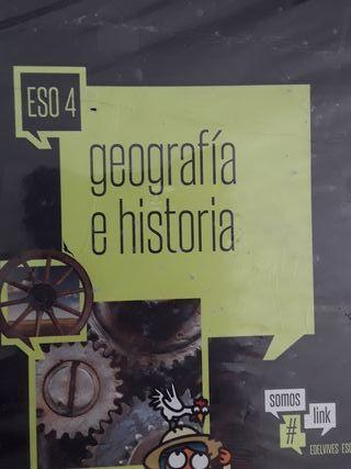 geografía e historia 4 eso edelvives
