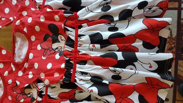 Vestidos Minnie De Segunda Mano Por 8 En Corredoria En