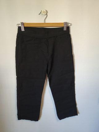 Pantalones elasticos Talla M