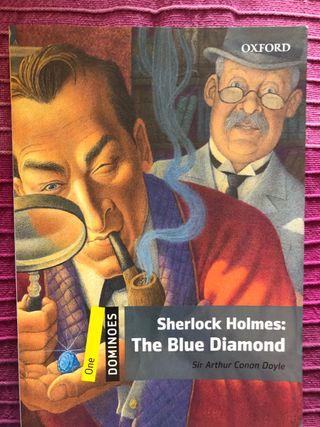 Sherlock Holmes:The blue diamond