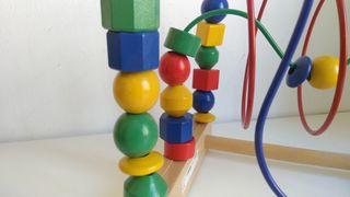 Juguete Ikea Educativo Niños