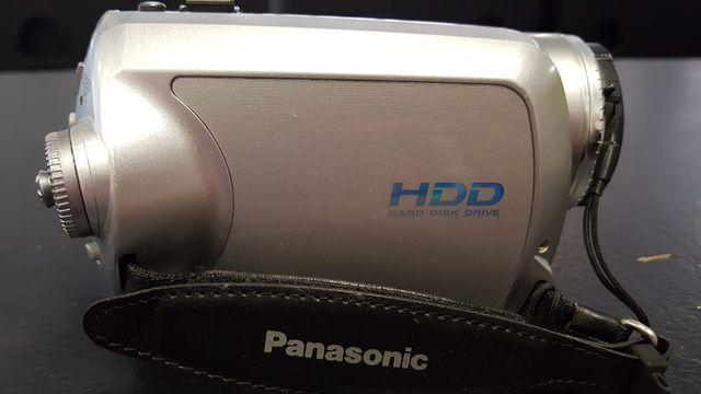 CAMARA VIDEO PANASONIC SDR-H20 - 30GB