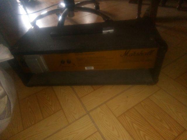 Amplificador guitarra marshall valvestate vs 100