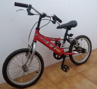Bicicleta California BH PX