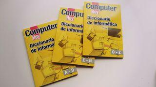 Computer Hoy - Diccionario de informática