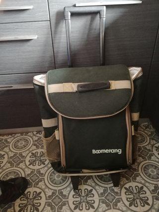 Nevera Carrito Boomerang