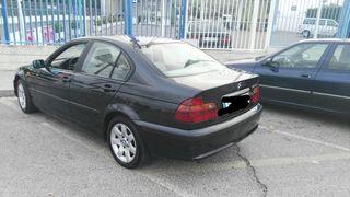 OFERTA SOLO AGOSTO por 2390 euros BMW Serie 3 2002