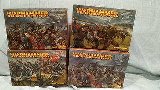 Warhammer imprerio