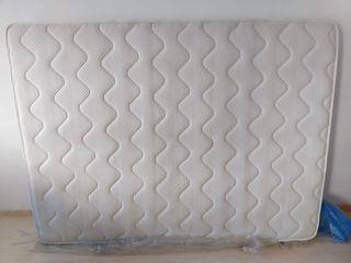 Colchon Pikolin viscoelastico 150 x 200 + Somier