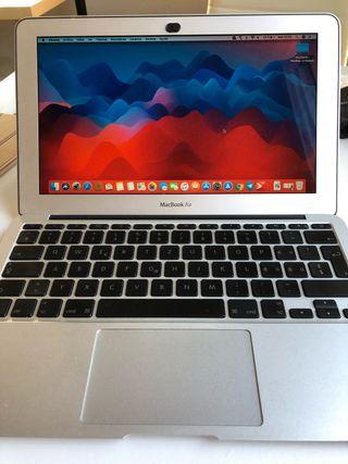 Portátil MacBook Air