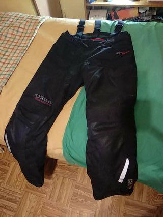 37257a1d Pantalones Alpinestars de segunda mano en Madrid en WALLAPOP