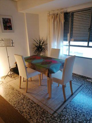 3 sillas Harry de IKEA
