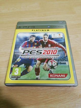 juego ps3