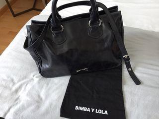 Lola La León En Y De Bolso Provincia Bimba Piel Segunda Mano PXZOikuT