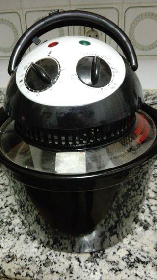 vendo freidora horno sin aceite