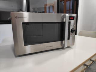 microondas horno nuevo daevoo