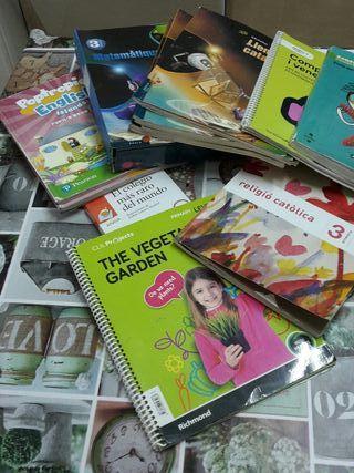 libros 3er primaria safa gava