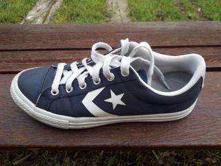 bambas zapatillas converse
