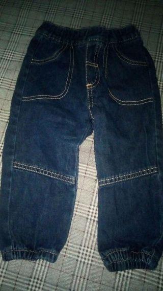 9 pantalones largos