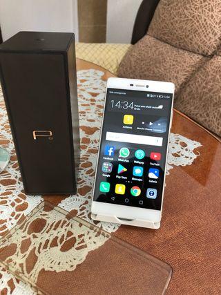 Huawei p8 GRA-L09 3RAM 16gb
