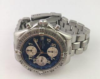 Reloj Breitling Colt automático caballero