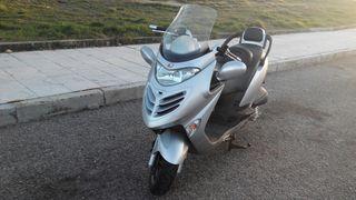 Kymco Gran Dink 125