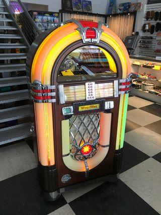 Jukebox Wurlitzer 1015 OMT