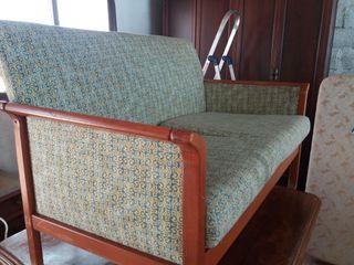 Sofa + Sillón