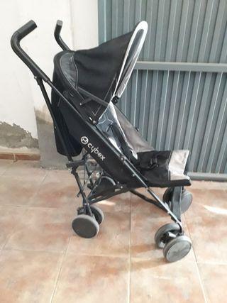 Silla o carro tijera bebé Cybex onyx