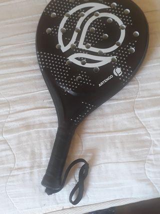 Pala/raqueta de pádel