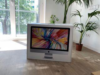 iMac de 27 pulgadas con pantalla retina 5k