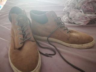 a55154cdf Zapatos para hombre de segunda mano en Murcia en WALLAPOP