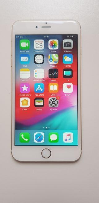 650e7864a60 Iphone 5 64 Gb de segunda mano en Madrid en WALLAPOP