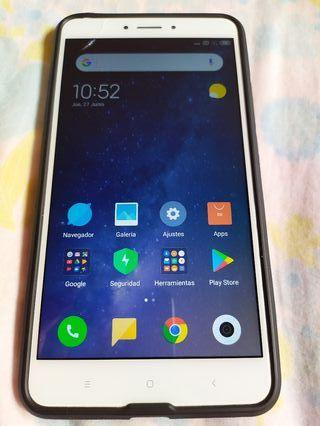 Xiaomi Mi Max2 8xCore 2Ghz RAM4Gb 32Gb ROM