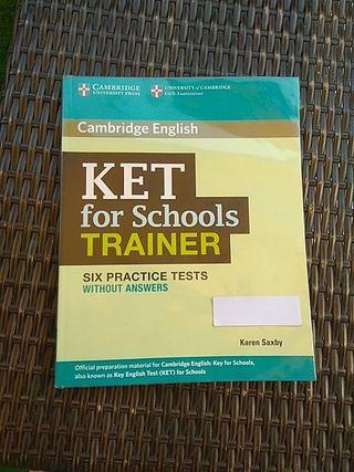 Ket for Schools Trainer