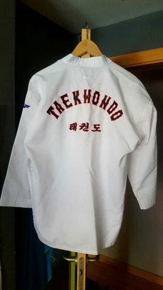Kimono karate taekhondo