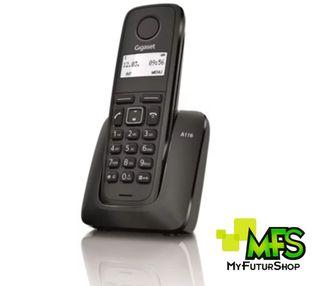TELEFONO FIJO (INALAMBRICO)