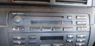 SISTEMA AUDIO / RADIO CD BMW SERIE 3 COMPACT (E46)