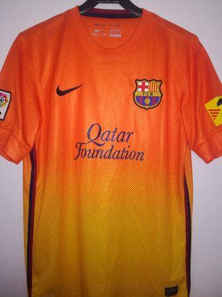NIKE FC Barcelona 2012-2013