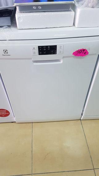 lavavajilla Electrolux ESF5535LOW
